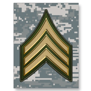 Sergeant Level