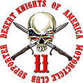 Desert Knights of America MC Central Ohio Chapter