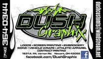 Dush Custom T's